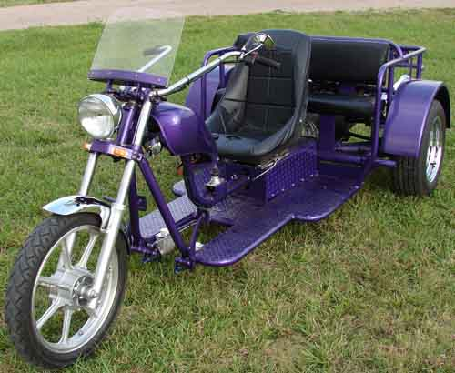 Other VW Trike